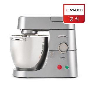 KPL9000S 켄우드 Chef XL 6.7L 대용량 키친머신/ ens