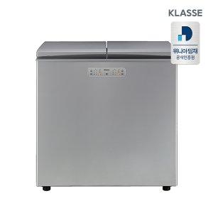 1등급 뚜껑형 김냉 2도어 216L ERKN23EXES 입체냉각