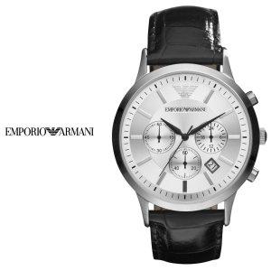 엠포리오 아르마니 남자시계 AR2432 파슬코리아 정품