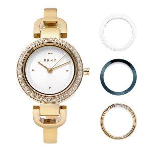 DKNY NY2891 시티 링크 여성 메탈 26mm