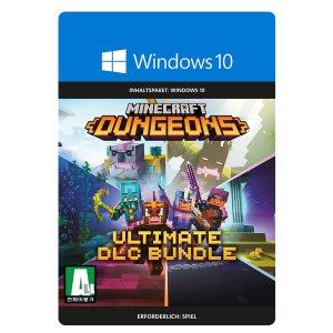 마인크래프트 던전스 얼티밋 DLC Win10 Digital Code