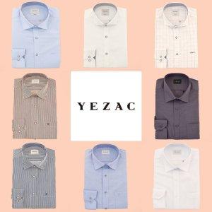 [백화점SAY][예작]남성 긴소매 셔츠 6종택1 선물포장가능