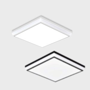 LED 방등 듀오 50W