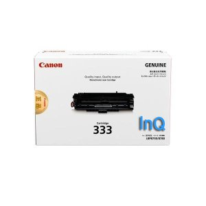 CANON 정품 토너 CRG-333 10,000매 CRG-333H 17,000매