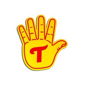 [티켓MD샵][LG트윈스] 트윈스 안녕세레머니 응원 손바닥