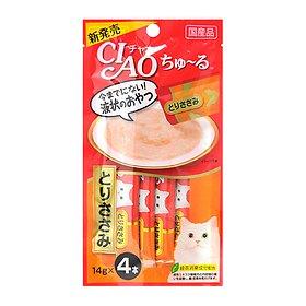이나바 챠오츄르 닭가슴살 (SC-73) 14gX4개입