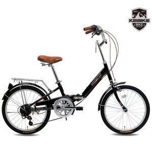 K2BIKE 가족형 미니벨로 접이식자전거 파블로20형 7단