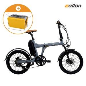 2021년 알톤 니모FD 에디션 전기자전거 13.Ah 스로틀