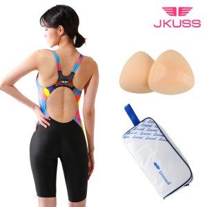 JB5WXH0279 제이커스 여자수영복 타포린 세트상품