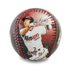 플레이어볼 (김하성)