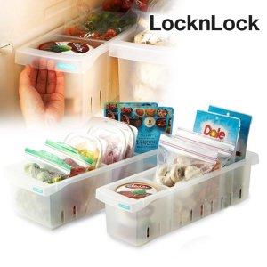 락앤락 냉동실 정리 트레이 냉장고정리 냉장고트레이