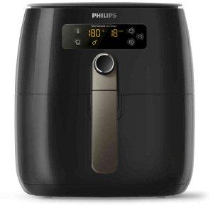 [현대백화점 동구점] [필립스] PHILIPS HD9743/45 트윈 터보스타 에어프라이어