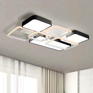 LED 거실등 윈도우 200W