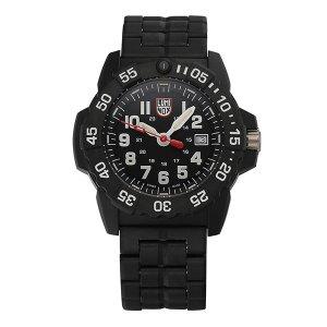 LUMINOX 루미녹스 XS.3502 Seal Trident 러버