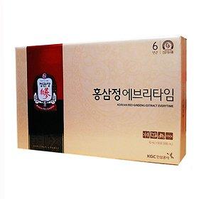 정관장 에브리타임 50포 외 홍삼농축액 스틱 모음전