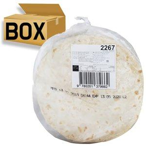 미션푸드 씬크러스트 피자도우 10인치 60장 7.02kg