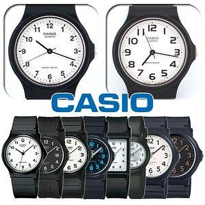 카시오손목시계MQ-24-7B/MW-59/LQ-139 외 수능시계