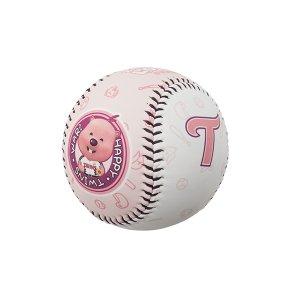 잔망루피 에디션 캐릭터볼 (핑크)