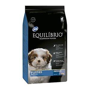 [유통기한 2020-12-03] 토탈이퀼리브리오 퍼피 2kg 강아지눈물사료