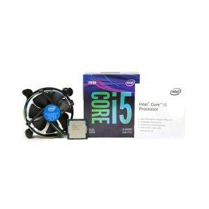 인텔 코어 i5-9세대 9400F (커피레이크-R)