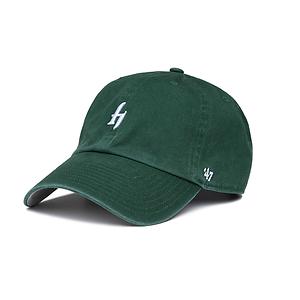[티켓MD샵][넥센히어로즈] 47 모자 (그린)