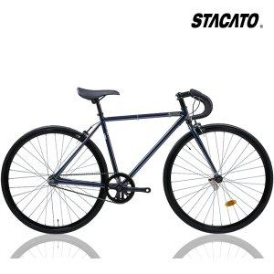 스타카토 픽시자전거 미스티크 700C