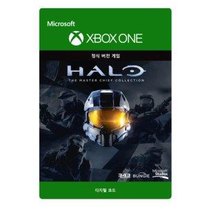 헤일로 더 마스터 치프 컬렉션 Xbox Digital Code