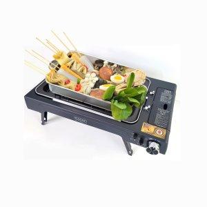 CADAC 카닥 와이드 멀티 가스그릴 바베큐 BBQ 풀세트