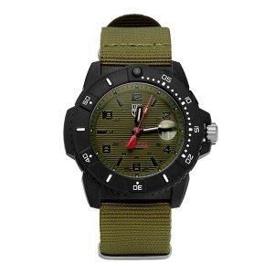 루미녹스 XS.3617.SET 명품 우레탄 시계