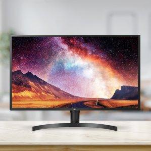 [디지털5% 추가할인쿠폰] LG 32UK550 32인치 UHD 4K HDR 컴퓨터 모니터