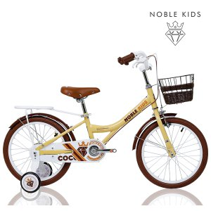 2021 NOBLE KIDS 아동용 어린이자전거 코코20인치
