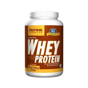 Here's the low Formula Natural Way Protein Chocolate 908g
