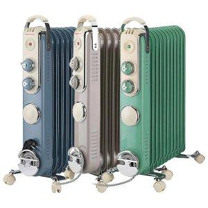 신일전자 라디에이터 SER-K15LT 7핀 전기히터