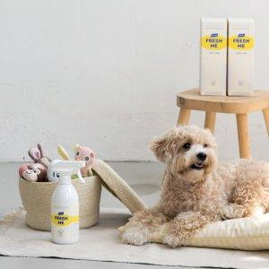 바잇미 반려동물 살균소취제 - Fresh Me (프레시미)