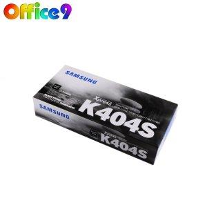 [9월 상품권증정이벤트!!] 삼성정품토너 CLT-K404S SL-C430 SL-C483W SL-C433
