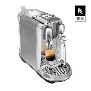 [네스프레소]크리아티스타 플러스 J520 커피머신/SH