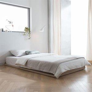뉴트 저상형 슈퍼싱글 침대 기본형(엔슬립 E3 SS)