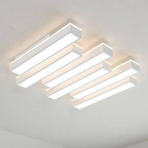 LED 포르테 거실등 130W