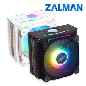 잘만 CNPS10X OPTIMA II RGB (BLACK) 정품 CPU쿨러