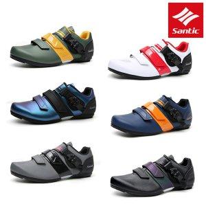 산틱 평페달 신발 MS18005