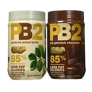 PB2 Peanut Butter Bundle Pack 453gx2