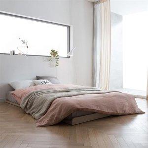 뉴트 저상형 퀸 침대 기본형(엔슬립 E3 Q)