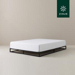 [당일출고] 플래포마 저상형 침대 프레임 (S)