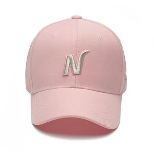 베이직 모자 (핑크)