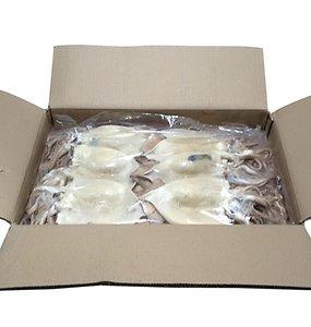 [수산쿠폰20%] 오징어(활복/국내산) 6kg(박스)