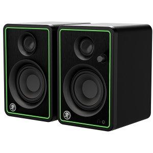 맥키 CR3-X/CR3X BT 블루투스 모니터 스피커 정품