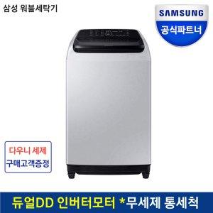 삼성전자 워블 세탁기 14kg WA14R6360BG