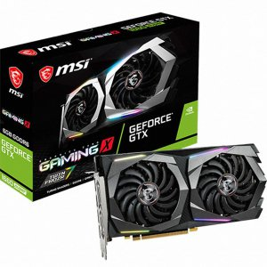 MSI GTX 1660 SUPER 게이밍 X D6 6GB 트윈프로져7