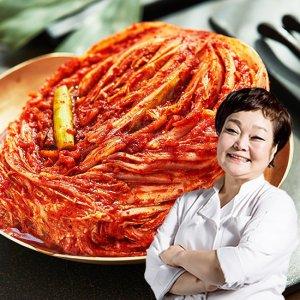 이혜정의 맛있는 포기김치 11kg