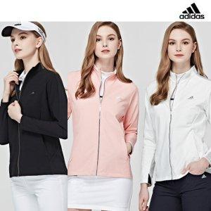 20 SS 신상! 아디다스 골프 여성 스윙자켓 + 티셔츠 2종